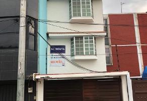 Foto de casa en renta en avenida canal de tezontle , infonavit iztacalco, iztacalco, df / cdmx, 13944327 No. 01