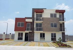 Foto de casa en venta en avenida canal del desague 00, ex-hacienda santa inés, nextlalpan, méxico, 9297896 No. 01