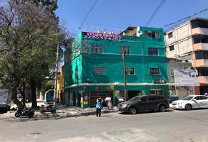 Foto de edificio en venta en avenida canal del norte 464, 20 de noviembre, venustiano carranza, df / cdmx, 15342102 No. 01