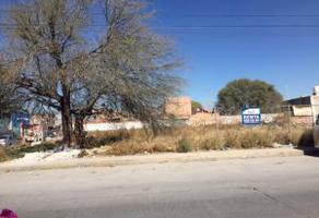 Foto de terreno comercial en renta en avenida canalón (urbano villalón) , gral. ignacio martínez, san luis potosí, san luis potosí, 16310551 No. 01