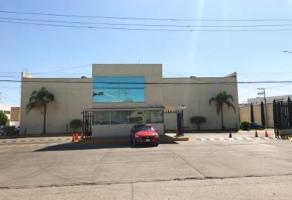 Foto de nave industrial en renta en avenida cañas , álamo industrial, san pedro tlaquepaque, jalisco, 13828577 No. 01