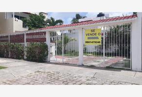 Foto de casa en venta en avenida cancún, manzana 08, lt 54, privada ramiro tirado lote 54, supermanzana 524, benito juárez, quintana roo, 0 No. 01