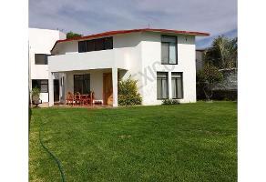 Foto de casa en venta en avenida cantera , la sierrita, querétaro, querétaro, 13689075 No. 01