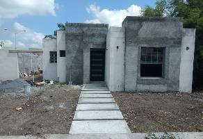 Foto de casa en venta en avenida cantera , paseo del nogalar, matamoros, tamaulipas, 10838758 No. 01
