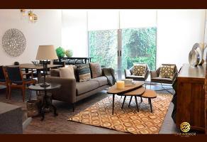 Foto de departamento en venta en avenida carlos fernández graef 223, las tinajas, cuajimalpa de morelos, df / cdmx, 17026873 No. 01