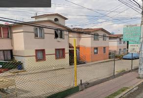 Foto de departamento en venta en avenida carlos hank gonzalez , el laurel, coacalco de berriozábal, méxico, 13092712 No. 01