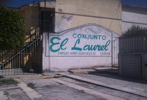 Foto de casa en venta en avenida carlos hank gonzalez , el laurel, coacalco de berriozábal, méxico, 17917505 No. 01