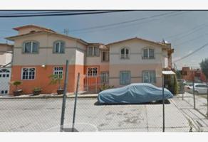 Foto de departamento en venta en avenida carlos hank gonzález , el laurel, coacalco de berriozábal, méxico, 8901014 No. 01