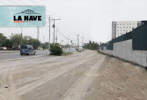 Foto de terreno comercial en venta en avenida carlos salinas de gortari , homero sepúlveda, apodaca, nuevo león, 0 No. 01