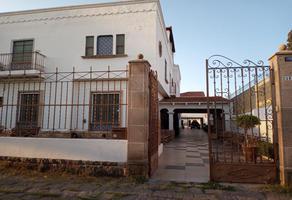 Foto de casa en venta en avenida carranza esquina con fray diego de la magdalena 1720, tequisquiapan, san luis potosí, san luis potosí, 0 No. 01