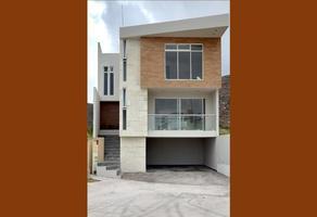 Foto de casa en venta en avenida carrasca , villas del pedregal, san luis potosí, san luis potosí, 0 No. 01