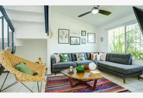 Foto de casa en venta en avenida carretera a punta de mita 45, cruz de huanacaxtle, bahía de banderas, nayarit, 0 No. 01