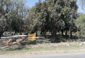 Foto de terreno comercial en renta en avenida carretera monterrey -laredo , nueva castilla, general escobedo, nuevo león, 18569337 No. 01