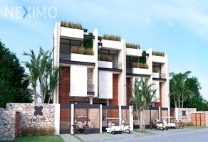 Foto de casa en venta en avenida carretera perimetral , metereológico, isla mujeres, quintana roo, 11437233 No. 01