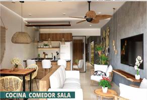 Foto de casa en venta en avenida carretera perimetral , metereológico, isla mujeres, quintana roo, 17812380 No. 01