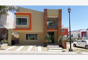 Foto de casa en renta en avenida casa fuerte 158, el alcázar (casa fuerte), tlajomulco de zúñiga, jalisco, 6881242 No. 01