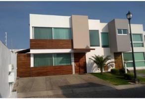 Foto de casa en venta en avenida casa fuerte 18, el alcázar (casa fuerte), tlajomulco de zúñiga, jalisco, 0 No. 01