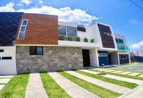 Foto de casa en venta en avenida casa fuerte 305, el alcázar (casa fuerte), tlajomulco de zúñiga, jalisco, 0 No. 01