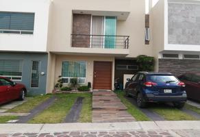 Foto de casa en venta en avenida casa fuerte 75, el alcázar (casa fuerte), tlajomulco de zúñiga, jalisco, 0 No. 01