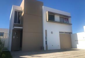 Foto de casa en renta en avenida casa fuerte , el alcázar (casa fuerte), tlajomulco de zúñiga, jalisco, 6699415 No. 01
