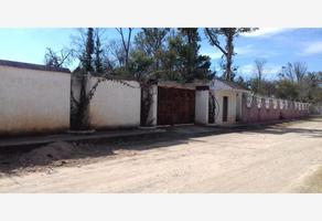 Foto de terreno habitacional en venta en avenida casas blancas 136, villas de la convención, aguascalientes, aguascalientes, 8532675 No. 01