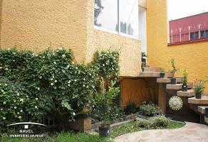 Foto de casa en venta en avenida castellanos quinto , educación, coyoacán, df / cdmx, 0 No. 01