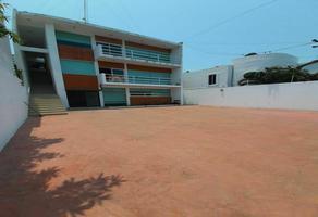 Foto de departamento en renta en avenida castellot , miami, carmen, campeche, 0 No. 01