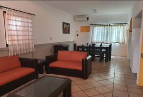 Foto de departamento en renta en avenida castellot , playa norte, carmen, campeche, 0 No. 01