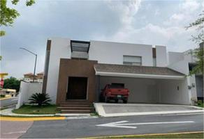 Foto de casa en venta en avenida cedro , residencial de la sierra, monterrey, nuevo león, 14331289 No. 01