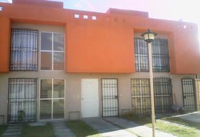 Foto de casa en venta en avenida cedros 1, potrero popular ii, coacalco de berriozábal, méxico, 0 No. 01