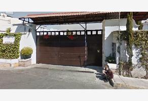 Foto de casa en venta en avenida centenario 1540, belém de las flores, álvaro obregón, df / cdmx, 11875323 No. 01