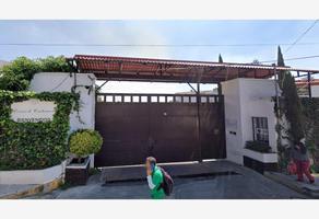 Foto de casa en venta en avenida centenario 1540, belém de las flores, álvaro obregón, df / cdmx, 0 No. 01
