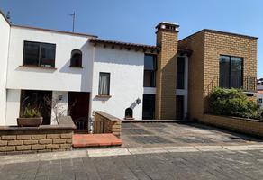 Foto de casa en renta en avenida centenario 2699a, bosques de tarango, álvaro obregón, df / cdmx, 19307174 No. 01