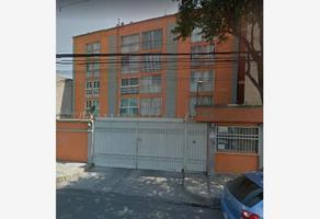 Foto de departamento en venta en avenida centenario 419, nextengo, azcapotzalco, df / cdmx, 17295747 No. 01