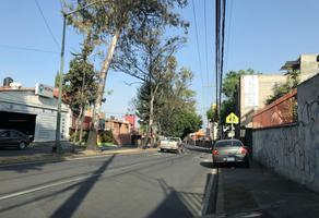 Foto de terreno habitacional en venta en avenida centenario 608, lomas de tarango, álvaro obregón, df / cdmx, 0 No. 01