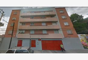 Foto de departamento en venta en avenida centenario 92, merced gómez, álvaro obregón, df / cdmx, 10451041 No. 01