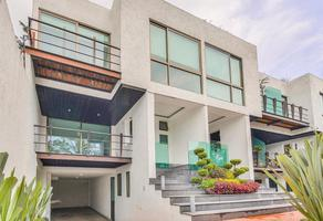 Foto de casa en venta en avenida centenario , bosques de tarango, álvaro obregón, df / cdmx, 18520341 No. 01