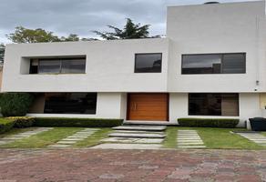 Foto de casa en venta en avenida centenario , bosques de tarango, álvaro obregón, df / cdmx, 18945525 No. 01