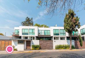 Foto de casa en venta en avenida centenario , bosques de tarango, álvaro obregón, df / cdmx, 19258806 No. 01