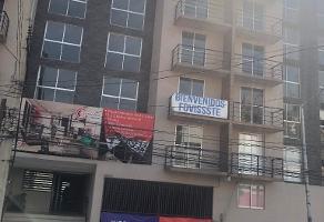 Foto de departamento en renta en avenida centenario , santiago atzacoalco, gustavo a. madero, df / cdmx, 0 No. 01
