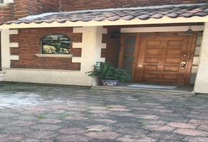 Foto de casa en venta en avenida centerario , lomas de tarango reacomodo, álvaro obregón, df / cdmx, 18780301 No. 01