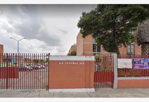 Foto de departamento en venta en avenida central 102, agrícola pantitlan, iztacalco, df / cdmx, 0 No. 01