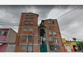 Foto de departamento en venta en avenida central 119, tepalcates, iztapalapa, df / cdmx, 12296943 No. 01