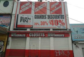 Foto de bodega en venta en avenida central 125, impulsora popular avícola, nezahualcóyotl, méxico, 6640573 No. 01