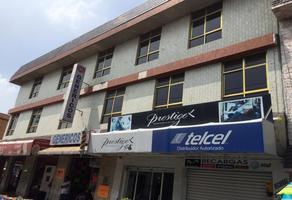 Foto de edificio en venta en avenida central 189 , pro-hogar, azcapotzalco, df / cdmx, 10221281 No. 01