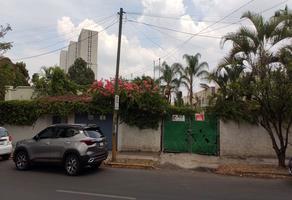 Foto de terreno habitacional en venta en avenida central 19, ciudad granja, zapopan, jalisco, 0 No. 01