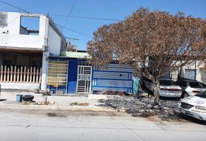 Foto de casa en venta en avenida central 2562, colinas del aeropuerto, pesquería, nuevo león, 20128745 No. 01