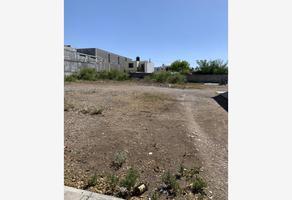 Foto de terreno habitacional en venta en avenida central 2960, vista hermosa, saltillo, coahuila de zaragoza, 15338779 No. 01