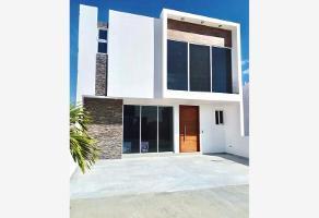 Foto de casa en venta en avenida central 4136, monte calvario, mazatlán, sinaloa, 0 No. 01