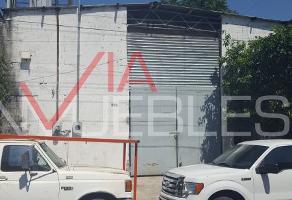 Foto de nave industrial en venta en 00 00, mirasol, guadalupe, nuevo león, 7096345 No. 01
